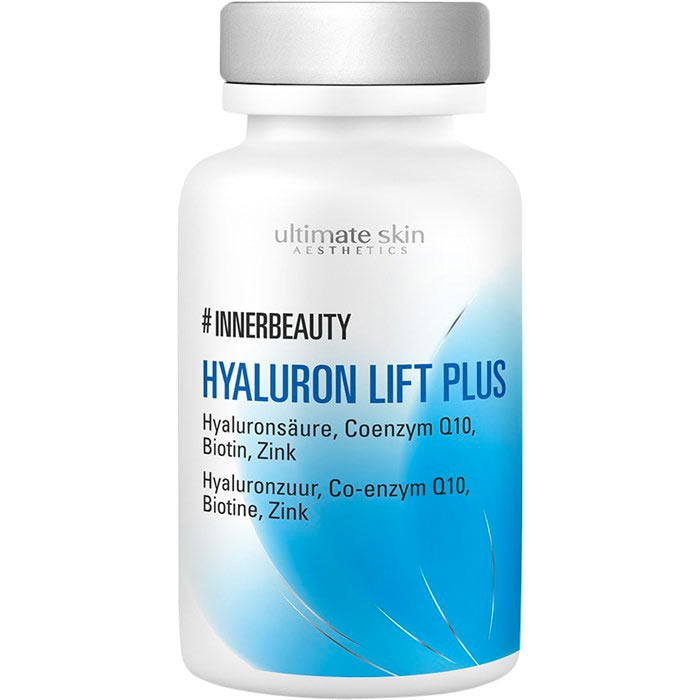 #INNERBEAUTY Hyaluron Lift Plus