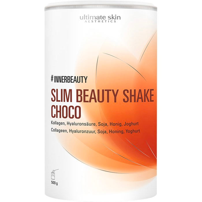 #INNERBEAUTY Slim Beauty Shake Choco