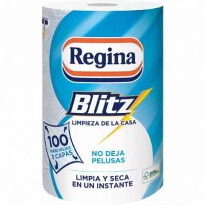Regina Papel Cocina Regina Blitz 3 Capas