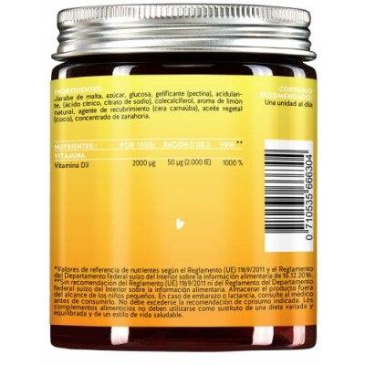Bears with Benefits Hey Sunshine Sun Vitamins Con Vitamina D3