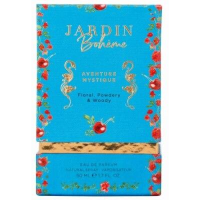 Jardin Bohème Aventure Mystique Eau de Parfum