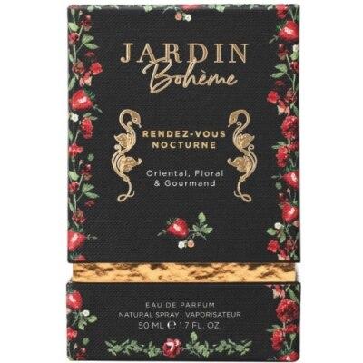 Jardin Bohème Jardin Bohème Rendez-Vous Nocturne Eau de Parfum