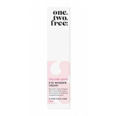 one.two.free! Eye Wonder Cream