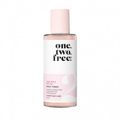 one.two.free! Magic Toner