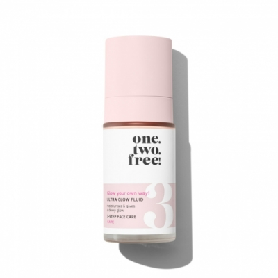 one.two.free! One Two Free The Glow Fluid