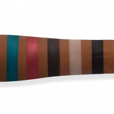 Jeffree Star Jeffree Star Eyeshadow-Pressed Pigment Palette Beauty Killer