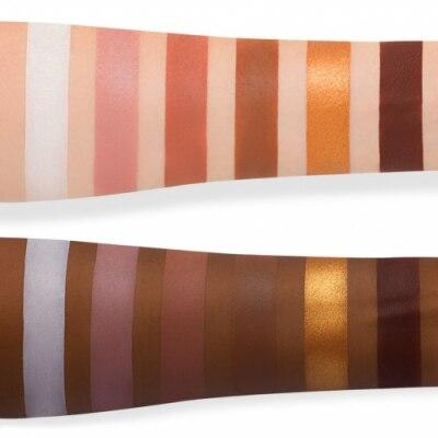 Jeffree Star Jeffree Star Eyeshadow-Pressed Pigment Palette Blood Sugar