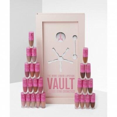 Jeffree Star Jeffree Star Liquid Lipstick Vault Pack