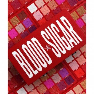 Jeffree Star Jeffree Star Mini Blood Sugar Palette