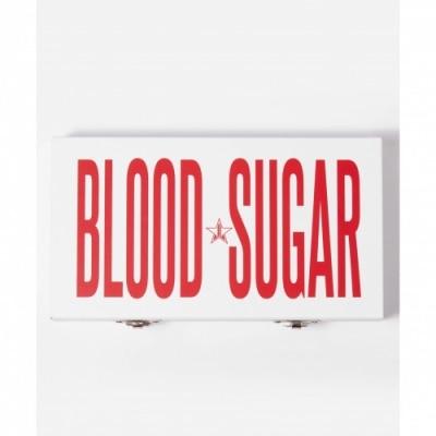 Jeffree Star Jeffree Star Palette Blood Sugar Anniversary