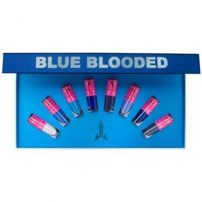 Jeffree Star Jeffree Star Mini Blue Bundle