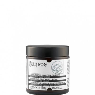 BullFrog Nourishing Groomin Cream