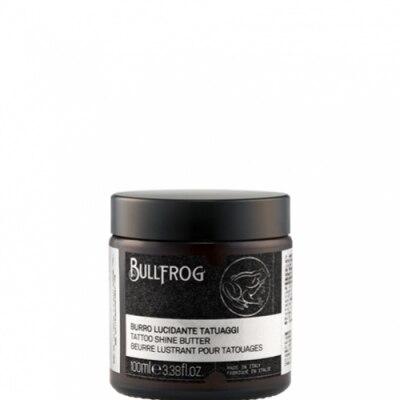 BullFrog Tattoo Shine Butter