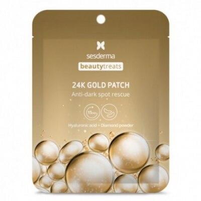 Sesderma Sesderma Beauty Treats 24K Eye Gold Patch