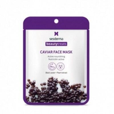 Sesderma Sesderma Beauty Treats Black Caviar Mask