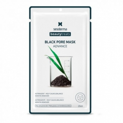 Sesderma Sesderma Beauty Treats Black Pore Mask