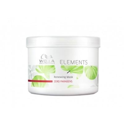 Wella Wella Elements Renewing Mask