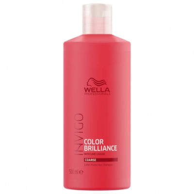 Wella Wella Invigo Brillance Champú