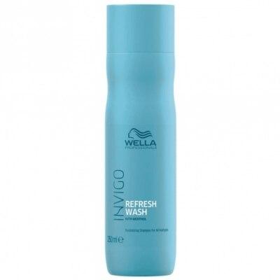 Wella Wella Invigo Refresh Wash Shampoo
