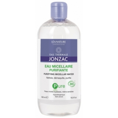 Jonzac Jonzac Agua Micelar Pure