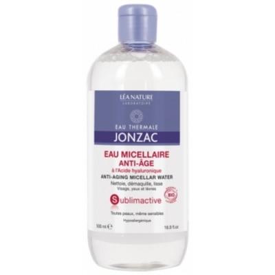 Jonzac Jonzac Agua Micelar Sublimactive