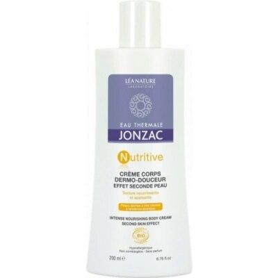 Jonzac Jonzac Crema Corporal Nutritive