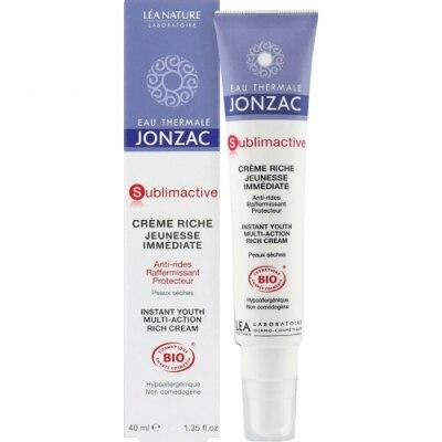 Jonzac Jonzac Crema Rich Anti Edad Sublimactive
