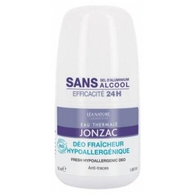 Jonzac Jonzac Desodorante REhydrate