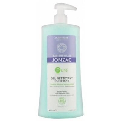 Jonzac Jonzac Gel Limpiador Purificante Pure