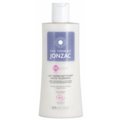 Jonzac Jonzac Leche Dermo-Limpiadora REactive