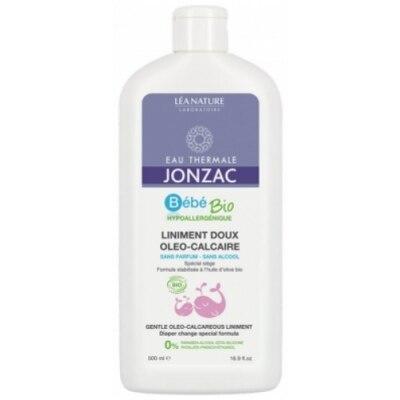 Jonzac Jonzac Linimento Zona del Pañal Bebé Bio