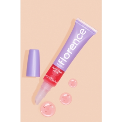 Florence by Mills Florence by Mills Aceite labial Glow Yeah Lip Oil