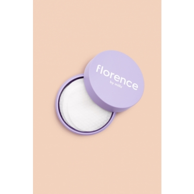 Florence by Mills Florence by Mills Discos Limpiadores One Swipe Glow Wipe Treatment Pads