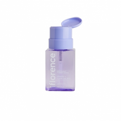 Florence by Mills Florence by Mills Spotlight Toner Series: Episode 2 - Clear the Way