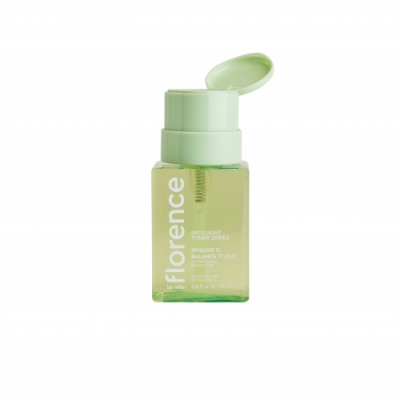 Florence by Mills Florence By Mills Spotlight Toner Series: Episode 3 - Balance it Out