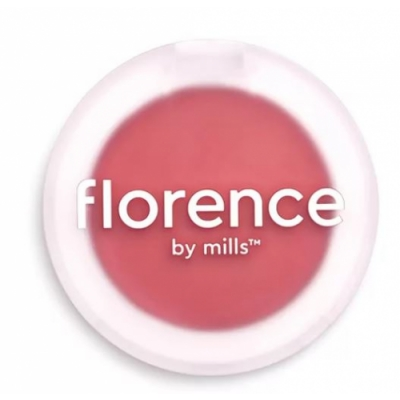 Florence by Mills Florence by Mills Colorete en Crema Cheek Me Later Cream Blush