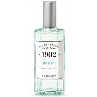 1902 Berdoues 1902 Eau de Cologne Té Blanco
