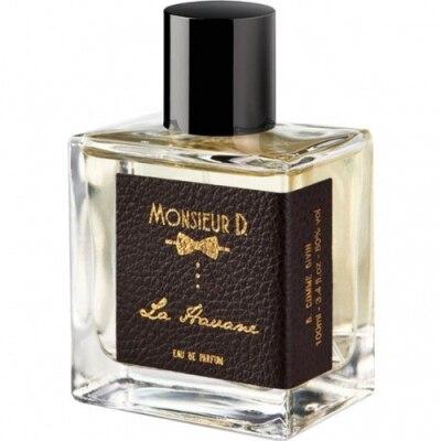 Monsieur D´ Gentleman Monsieur D La Havane Eau de Parfum