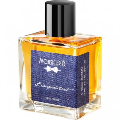 Monsieur D´ Gentleman Monsieur D L`Impertinent Eau de Parfum