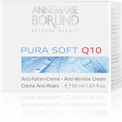 Annemarie Börlind Annemarie Borlind Pura Soft Q10 Crema Antiarrugas