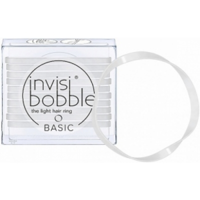 Invisibobble Invisibobble Basic The Light Hair Ring Crystal