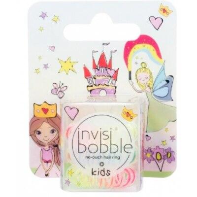 Invisibobble Invisibobble Kids Magic Rainbow Hanging