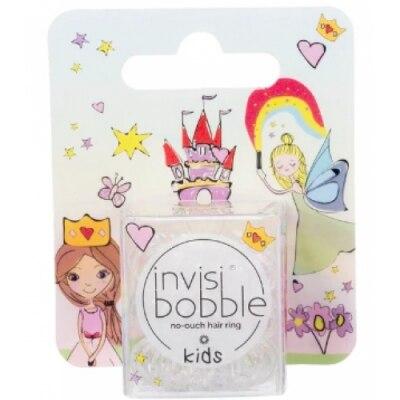 Invisibobble Invisibobble Kids Princess Sparkle Bobble