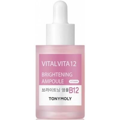 Tonymoly Tony Moly Vital Vita Brightening Ampoule Vitamin 12