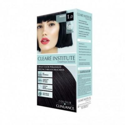 Clearé Institute Cleare Institute Colour Clinuance 1.0 Negro