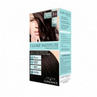 Clearé Institute Cleare Institute Colour Clinuance 3.0 Castaño Oscuro