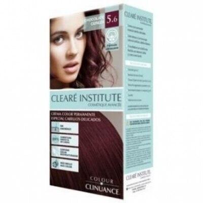 Clearé Institute Cleare Institute Colour Clinuance 5.6 Chocolate Cereza