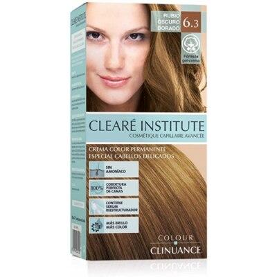 Clearé Institute Cleare Institute Colour Clinuance 6.3 Rubio Oscuro
