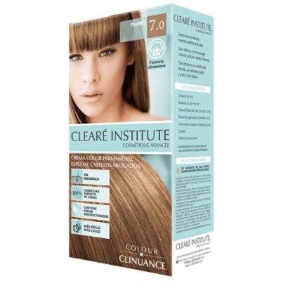 Clearé Institute Cleare Institute Colour Clinuance 7.0 Rubio