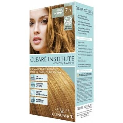 Clearé Institute Cleare Institute Colour Clinuance 7.3 Rubio Dorado
